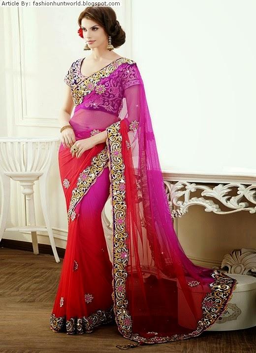 Indian Wedding Blouses