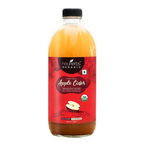 Neuherbs Organic Apple Cider Vinegar