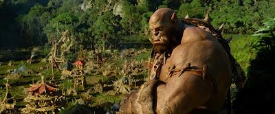 Cena do filme Warcraft - O Primeiro Encontro de Dois Mundo (Divulgação: Studio Universal)