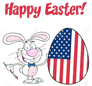 Easter Holiday Usa 2017