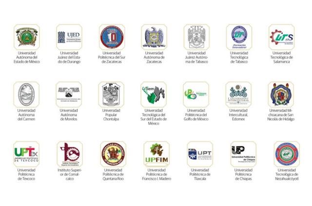 21 universidades bajo la lupa