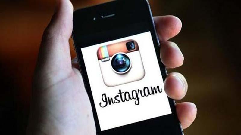 Instagram Buramkan Foto Hoaks Sebelum Dilihat Pengguna