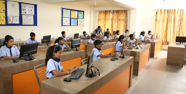 top international schools in india