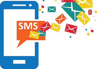 Cara SMS ke Banyak Orang dan Isi SMS Ada Nama Penerima Secara Otomatis