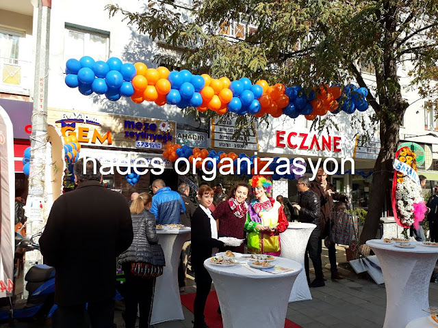 İzmir işyeri açılışı