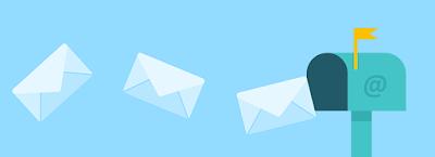 Cómo crear un email
