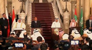 السعودية: نأمل استمرار تركيا على الحياد بشأن الأزمة الخليجية