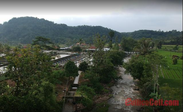 5 Tempat Wisata Purwakarta Jawa Barat