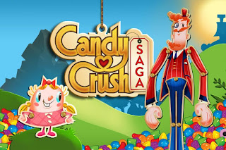 Candy Crush Saga is a free-to-play match-three puzzle video game. Candy Crush Saga is developed by King.com Limited. Candy Crush Saga was first introduced on Facebook in 2012. Candy Crush Saga was later introduced on iOS, Android, Windows Phone, and Windows 10. Candy Crush Saga won the People's Choice Awards for Favorite Mobile Game 2016. Candy Crush Saga won the Public Choice Award for Favorite Mobile Game 2016 and also won the 9th International Mobile Gaming Award for Best Social Game.