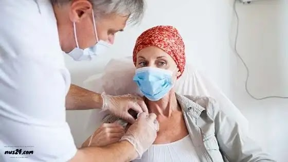 Covid-19 mortality increased in cancer patients, study finds