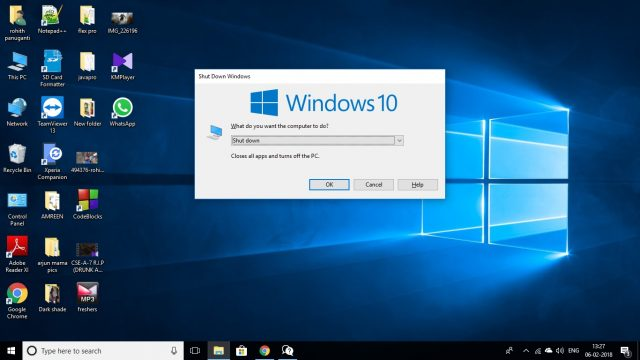 Επηρεάζει το συχνό Shut Down το PC μας;