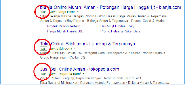 Cara Optimasi Toko Online Di Marketplace
