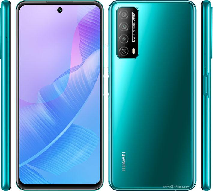 Huawei Enjoy 20 SE prix maroc