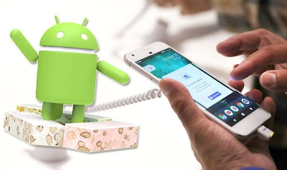Meningkatkan performa smartphone android tanpa rol