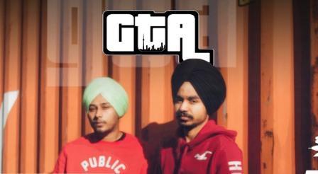 GTA (Greater Toronto Area) Lyrics - Akash Narwal & Harinder Samra