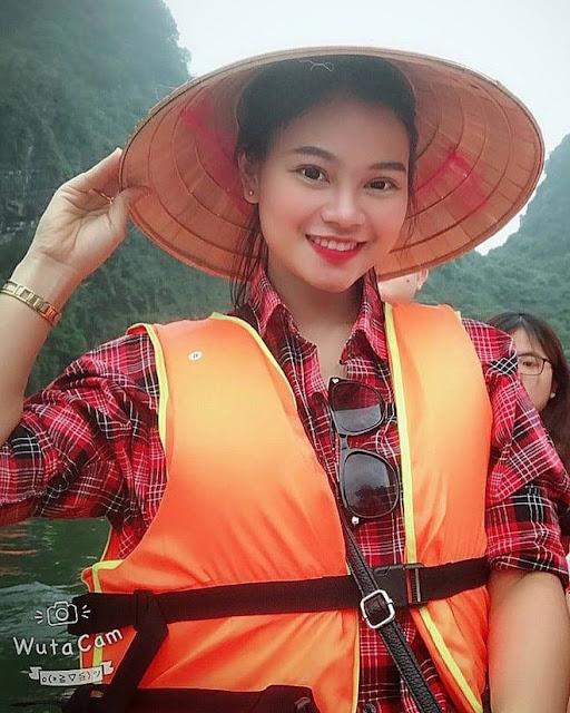 Nhan sắc Hotgirl của bác sĩ vật lí trị liệu trong Đoàn thể thao Việt Nam dự SEA Games 30 - 8