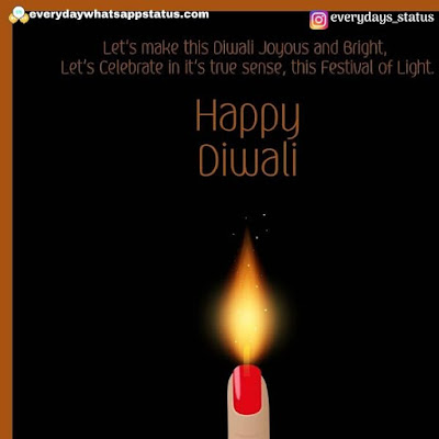 wish you happy diwali | Everyday Whatsapp Status | Unique 120+ Happy Diwali Wishing Images Photos