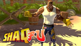 ShaqFu - A Legend Reborn Apk Mod