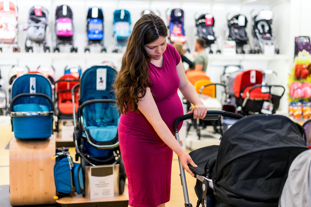 Jenis-jenis Stroller Bayi Sesuai dengan Kebutuhan