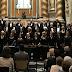 Tutti in piedi e almeno 10 minuti di applausi per il Requiem di Mozart proposto da Musica Nova ieri sera a Taggia 