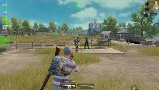 31 Agustus - Tanb 9.0 GameLoop Work VIP FITURE FREE PUBG MOBILE Tencent Gaming Buddy Aimbot Legit, Wallhack, No Recoil, ESP