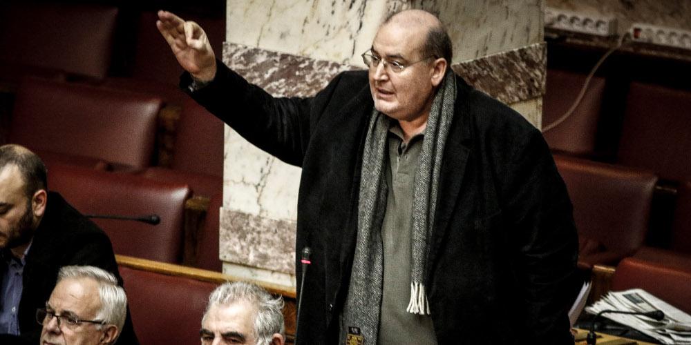 Απίστευτη δήλωση Φίλη για τους Ελληνες στρατιωτικούς: Δεν είναι το μείζον θέμα