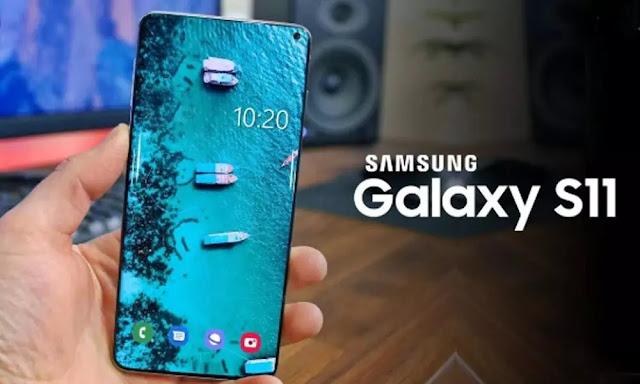 Samsung Galaxy S11 - Brand: Samsung