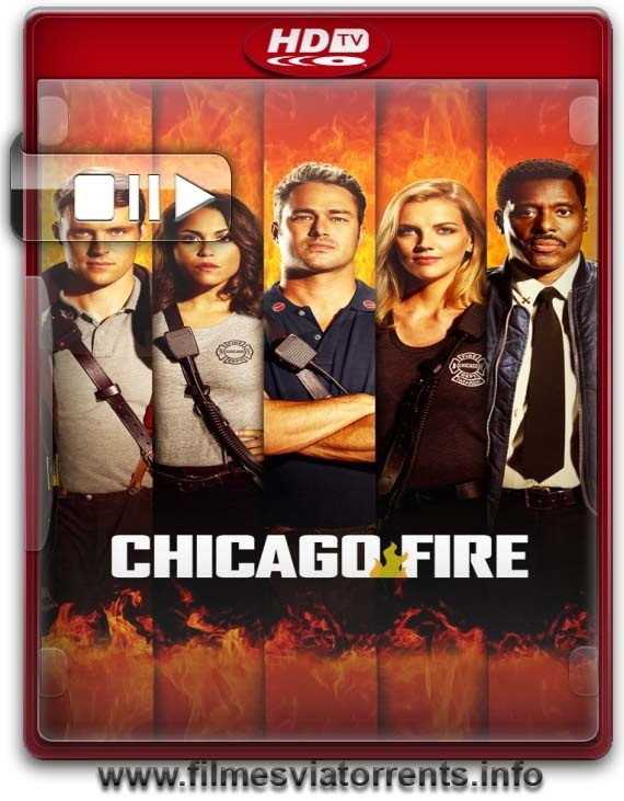Chicago Fire 5° Temporada