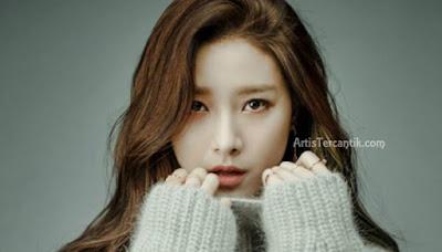 Model Korea Selatan Terseksi Kim So-eun