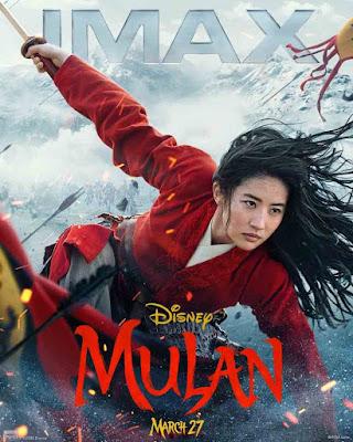 Mulan full movie download leaked by Tamilrockers  | Dual audio