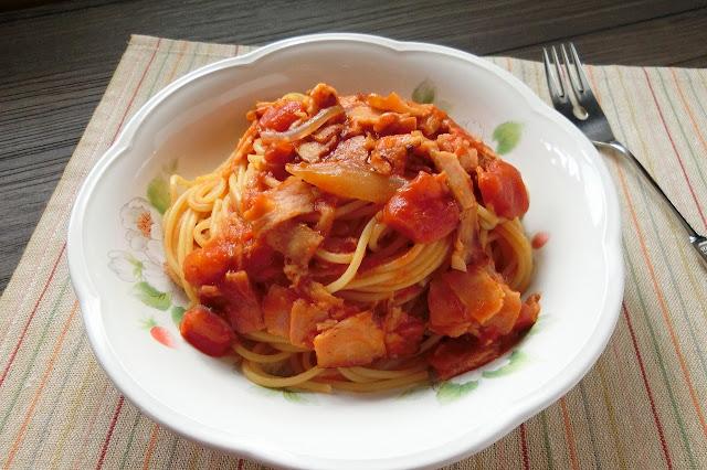 何度も作りたくなる!トマト缶で本格アラビアータのレシピ