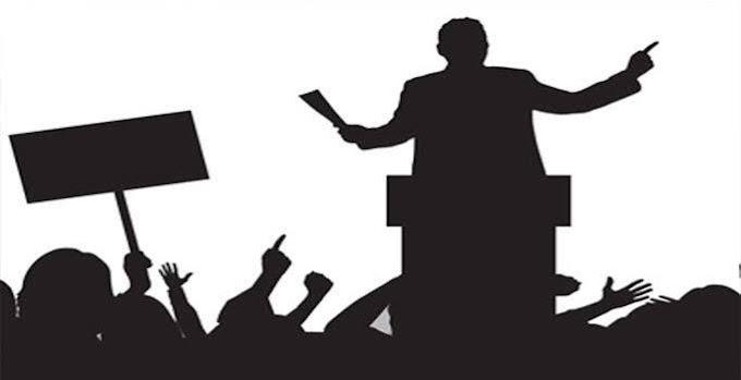 Siyaset ve Sosyal Düzen