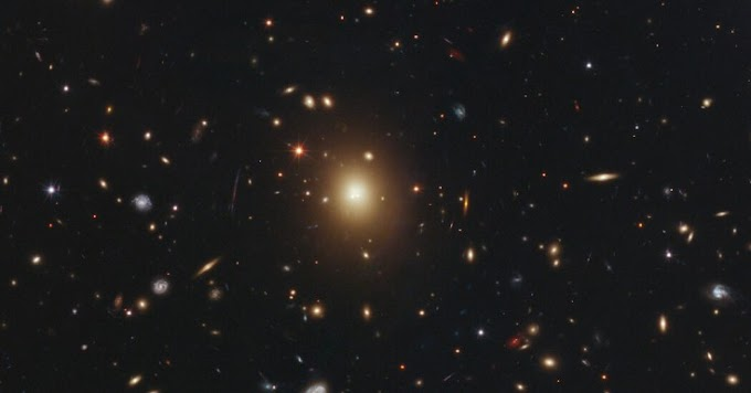 The mystery of supermassive black hole that got missing