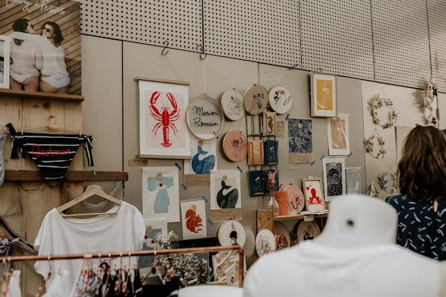 Brunch des créateurs Rennes 2019