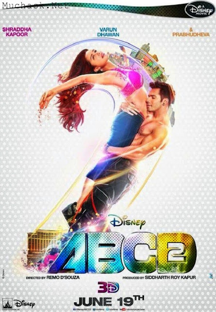 Abcd 2 2015 Hindi 480p BrRip 450MB, bollywood movie any mody can dance abcd 2 2015 hd brrip bluray 480p 300mb free download or watch online at https://allhdmoviesd.blogspot.in/