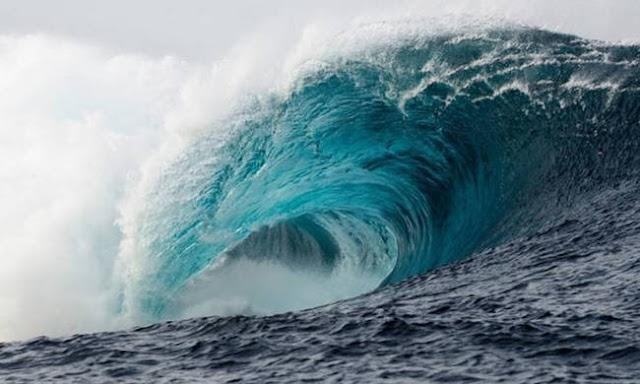 Σοκ από επιστήμονα: Θα 'ρθει η ώρα που θα κλάψει η Ελλάδα από το τσουνάμι