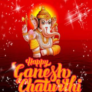 happy bal ganesh chaturthi images hd download