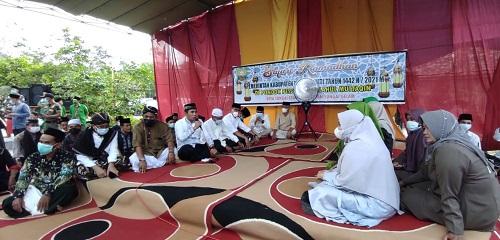 Kapolres Muarojambi Imbau Masyarakat Antisipasi Kampanye Terselubung