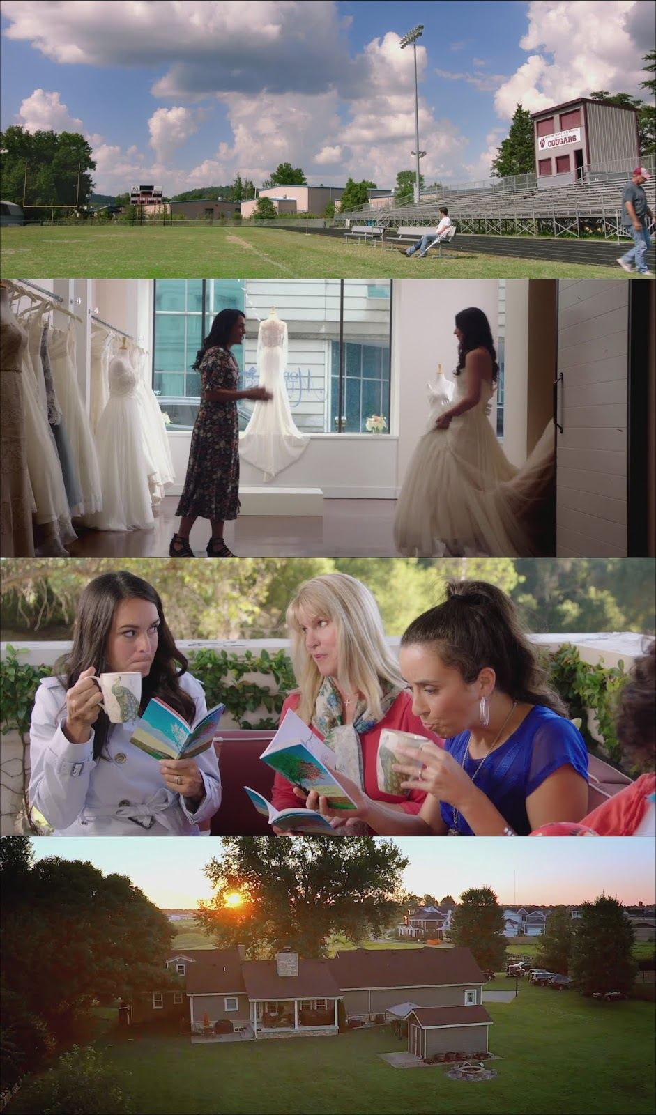 Catching Faith 2 HD 1080p Latino (2019)
