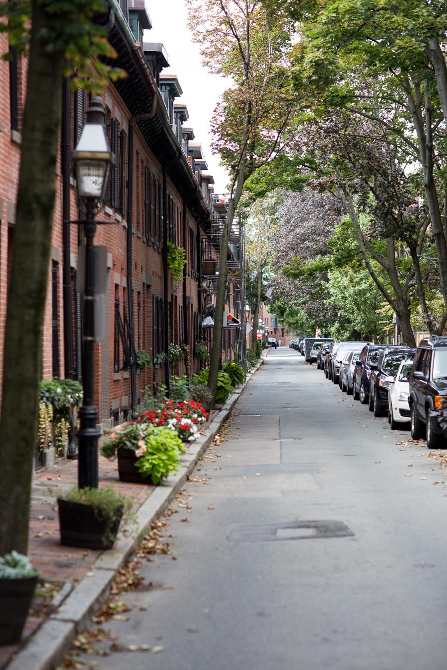 boston, visiting boston, boston streets, back bay, city scenes, new england, summer in boston