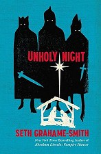 Unholy Night