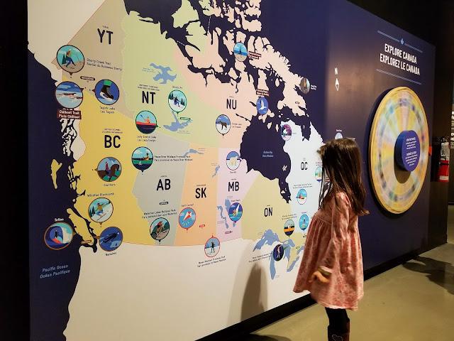 Science & Technology Museum - Ottawa