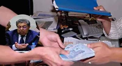 مراكش.. الحكم على رئيس القسم الإقتصادي و الإجتماعي  بالسجن النافذ لمدة ست سنوات