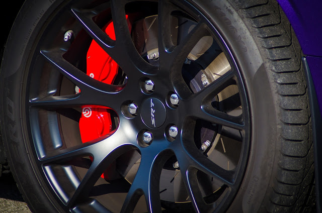 Risks of Driving with Consumed Brakes