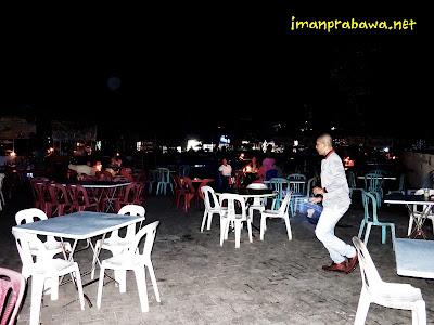 Mas Mas Kaget Di Melayu Square