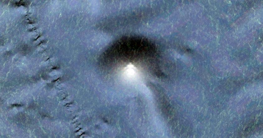 ¿Gran Pirámide del Pacífico? Investigador descubre enigmática estructura frente a costas de México