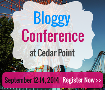 Bloggy Conference 2014!