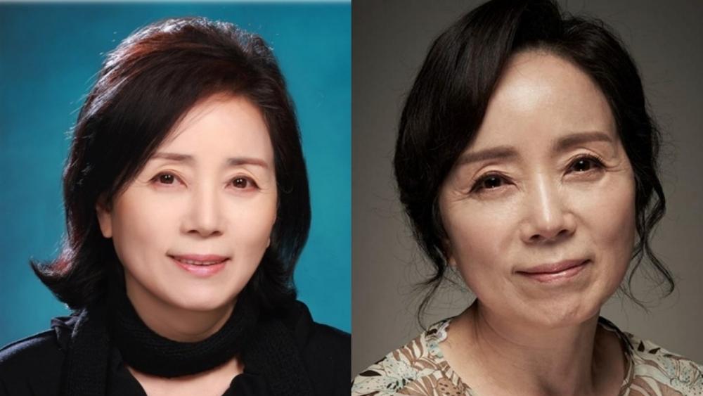 Sad News, Veretan Actress Kim Min Kyung Passes Away