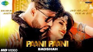 Paani Paani Lyrics(Hot Launde ) Badshah | Jacqueline | Aastha Gill