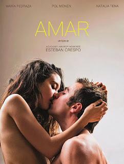 Amar - HDRip Dual Áudio